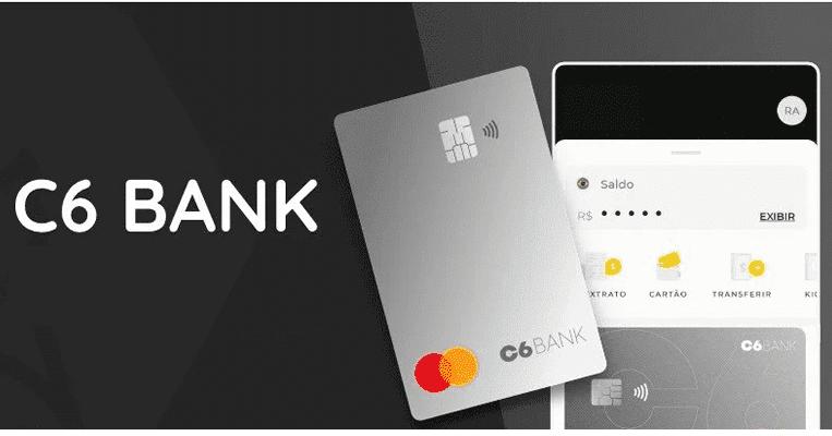 Telefone do Banco C6 Bank